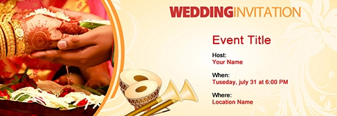 Free Wedding Invitation With India S 1