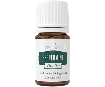 Peppermint Vitality™ - 5ml