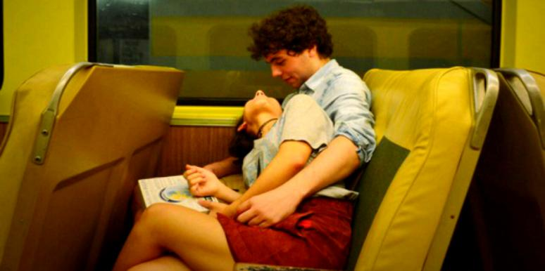 12 Surprising Signs He'll Never Marry You