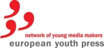 logo European Youth Press RGB