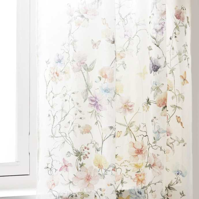 Zara Home Curtains Okeviewdesign Co