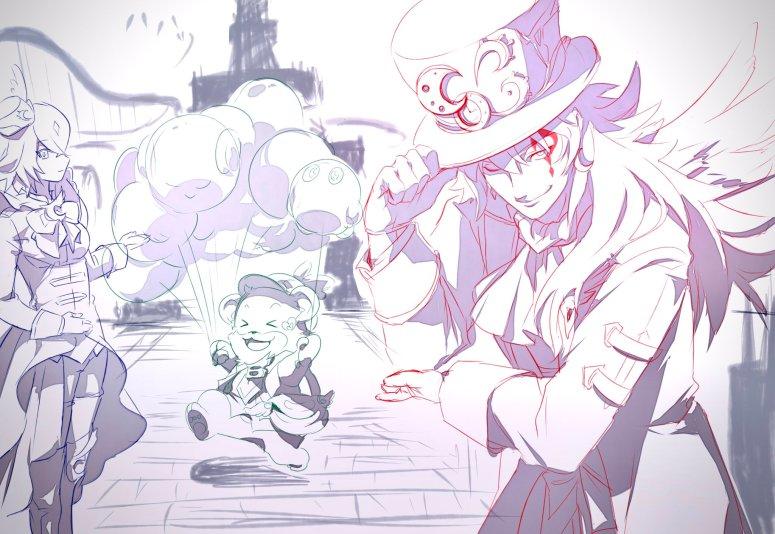 Amazement - Yu-Gi-Oh! - Zerochan Anime Image Board