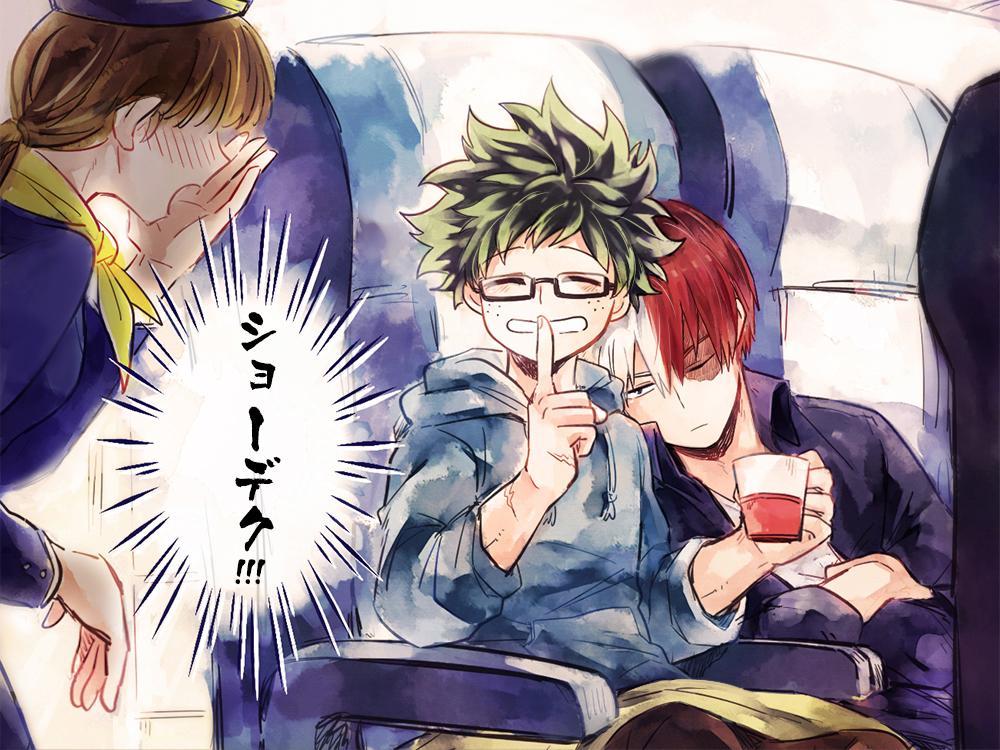 Boku No Hero Academia My Hero Academia Wallpaper Zerochan Anime Image Board