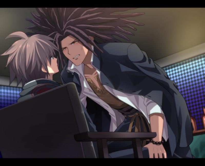 It wasn't even a class; Danganronpa Image #1607253 - Zerochan Anime Image Board