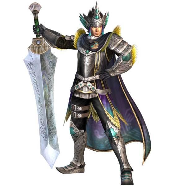 Dynasty Warriors Strikeforce page 3 of 6 Zerochan