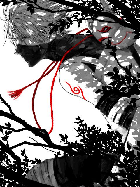 Hatake Kakashi Naruto Zerochan Anime Image Board