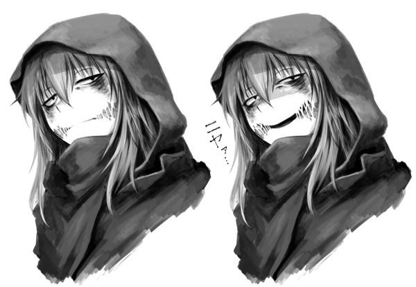 Hetza (Hellshock) Image #1623529 - Zerochan Anime Image Board