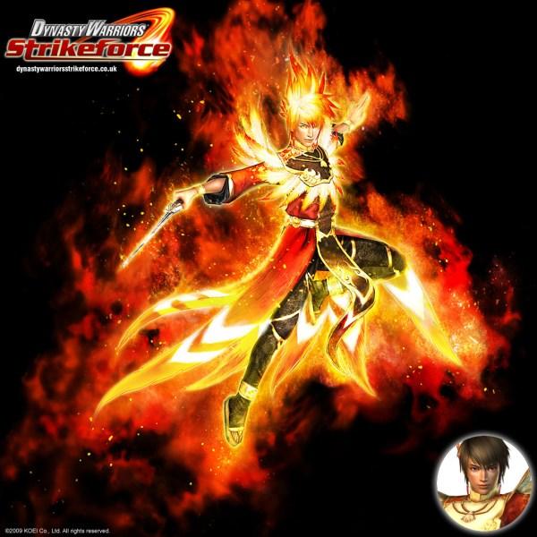 Dynasty Warriors Strikeforce Zerochan Anime Image Board