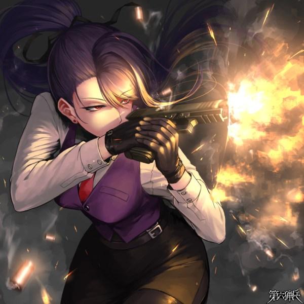 Hetza (Hellshock) | page 4 of 7 - Zerochan Anime Image Board