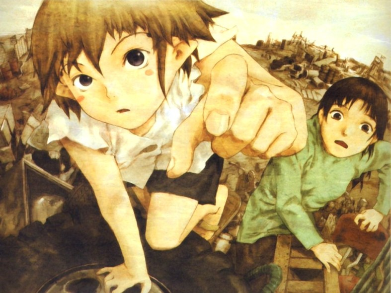 10 best animes with aliens to watch before traveling to Mars