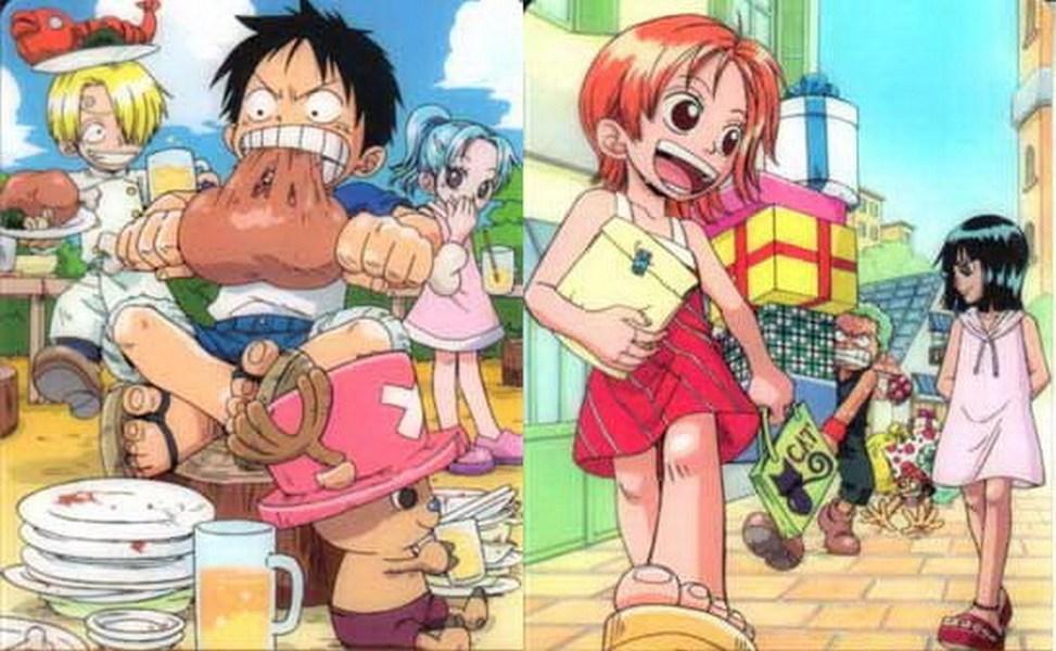 ONE PIECE Image 44878 Zerochan Anime Image Board