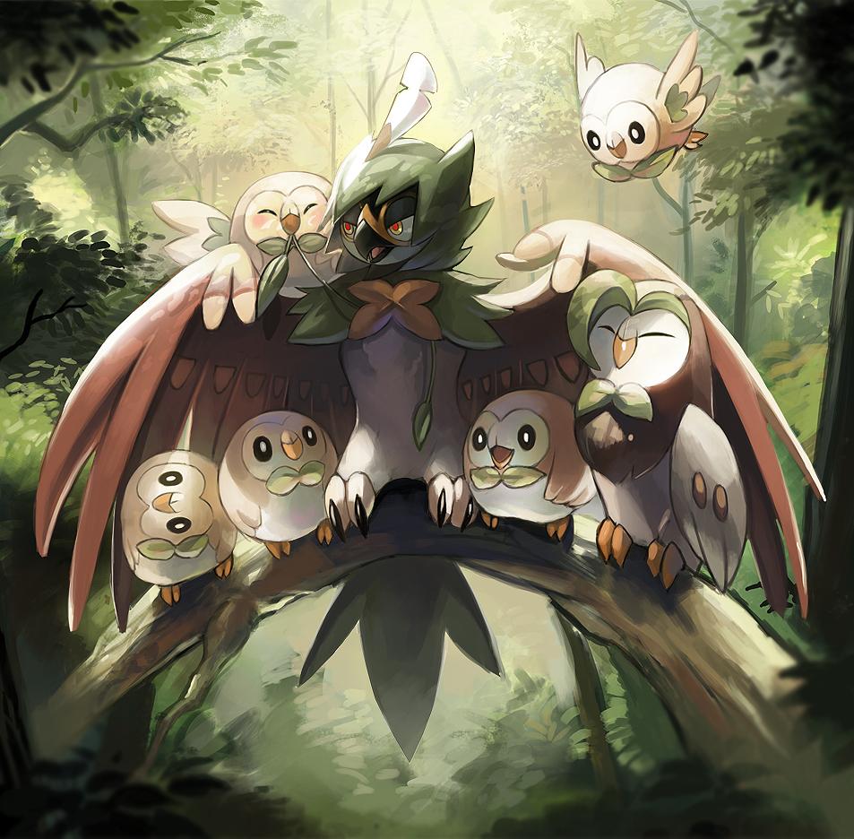 Pokemon Fini Shiny Tapu