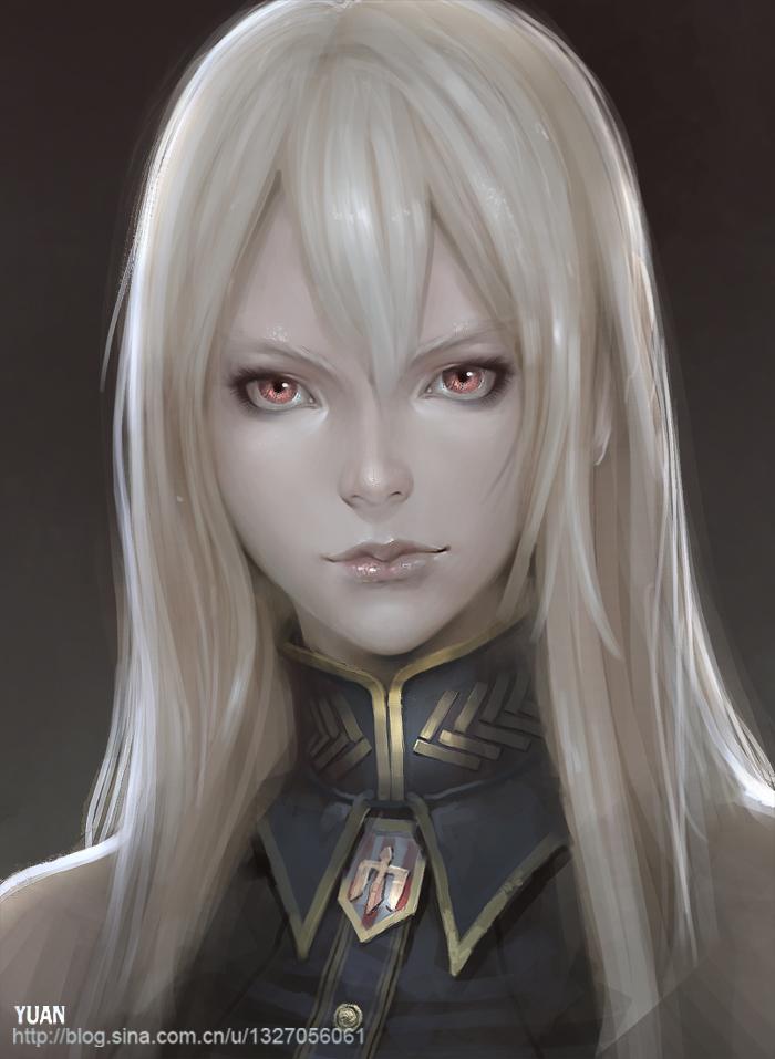 Valkyria Chronicles Fanart Zerochan Anime Image Board