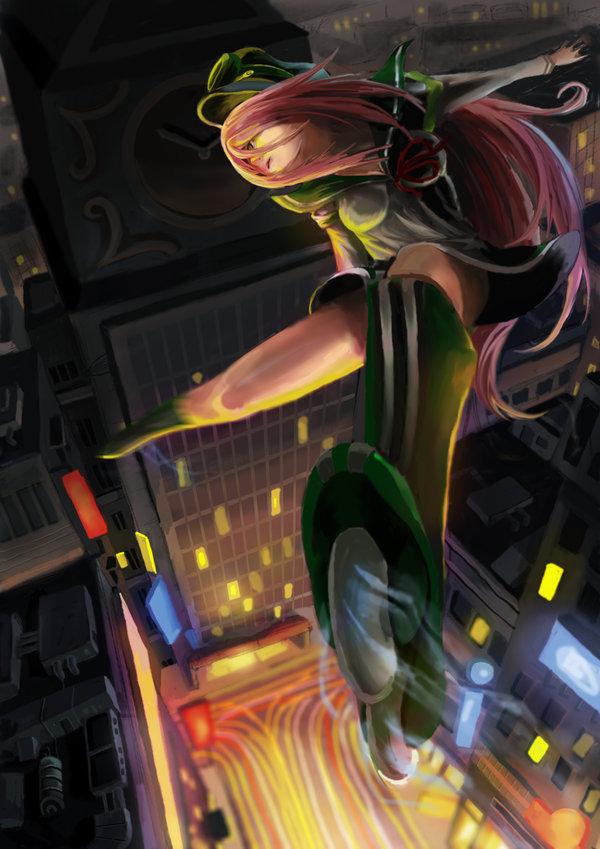 Roller Skates Zerochan Anime Image Board