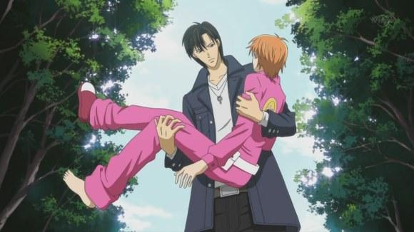 Skip Beat! anime