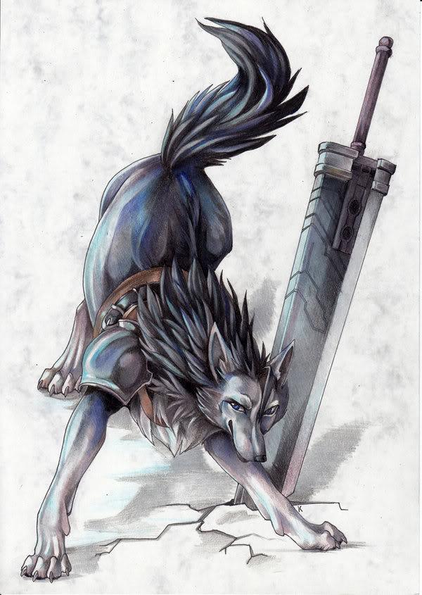 Zack Fair Final Fantasy VII Page 2 Of 3 Zerochan