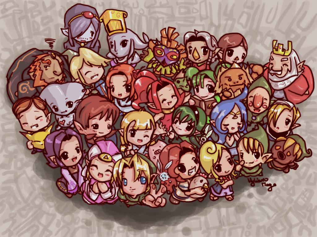Zelda No Densetsu91653 Zerochan