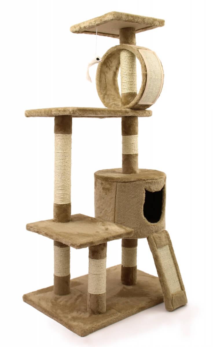 Arbre à chat ZOLIA LIANO 119cm_1