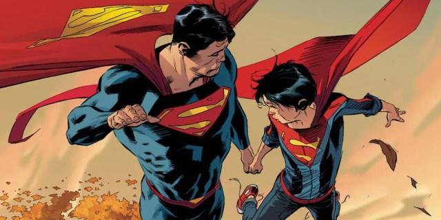 Resultado de imagen para superboy