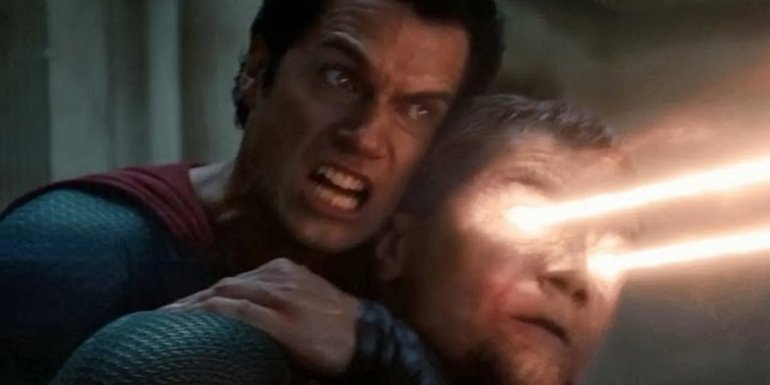 Man of Steel's Michael Shannon Agrees With Superman Killing Zod
