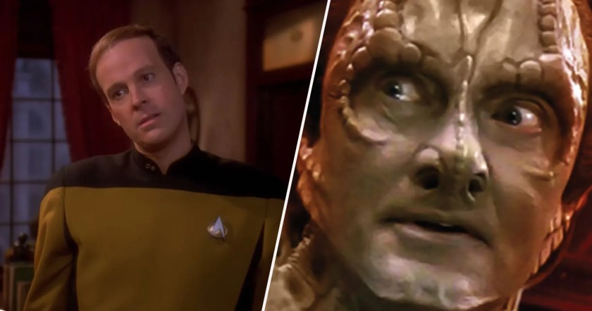 Star Trek: Ranking the 20 Best Recurring Characters | CBR