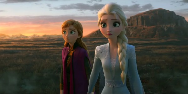 Frozen 2 Trailer 2 Breakdown Analysis CBR
