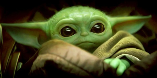 The Mandalorian: Baby Yoda Merch Will Arrive in Time to ...