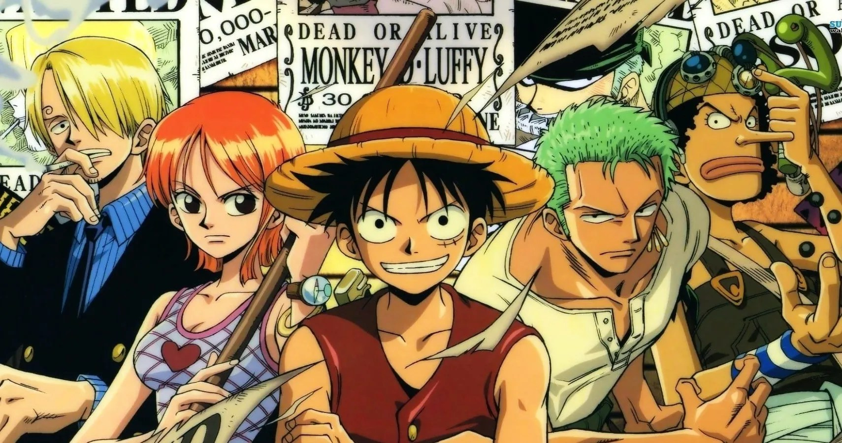 Luffy said he wanted at least 10 people to join him. One Piece 7 Characters Who Could Join The Straw Hat Crew Before The Series Ends 8 Who Never Would