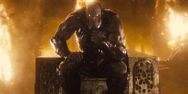La Liga de la Justicia de Zack Snyder Justice League Cut crítica