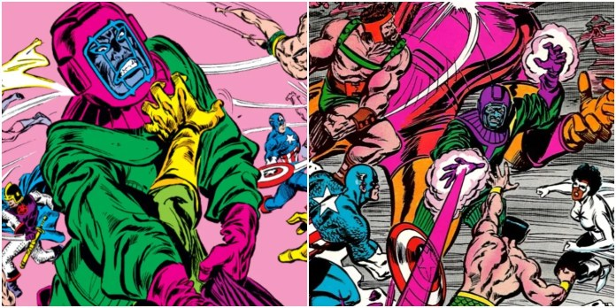 10 Best Stories Featuring Kang the Conqueror | CBR
