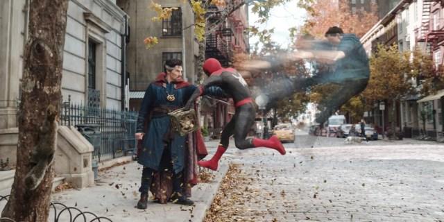 Spider-Man: No Way Home Teaser Trailer Breakdown & Analysis | CBR