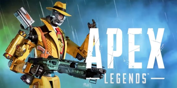 Apex Legends Confirms Fight Night Collection Event | Game Rant
