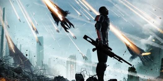 Mass Effect: Legendary Edition Has Extended Cut Ending