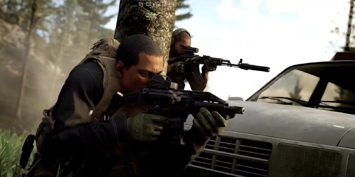 Ghost Recon Frontline Trailer Flooded With Dislikes