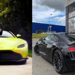 15 Sports Cars We D Rather Drive Over An Audi R8 Hotcars