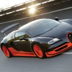 15 Rare And Beautiful Evolutions Of The Bugatti Veyron Hotcars