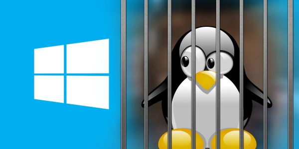 Will Linux No Longer Work on Future Windows 10 Hardware?