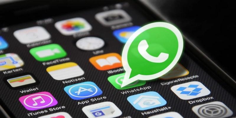 Condivisione dell'avatar di Facebook su WhatsApp