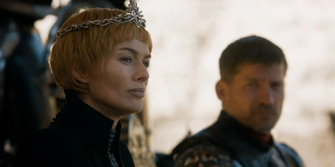 game of thrones the dragon and the wolf cersei golden company