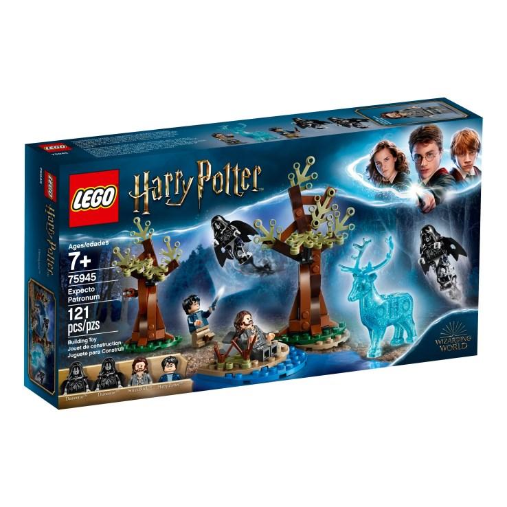Sets lego Harry Potter