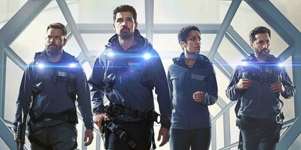 The Expanse Season 5: Release Date & Story Details | Screen Rant