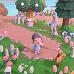 Custom Path Design Ideas Tips In Animal Crossing New Horizons Newsedgepoint