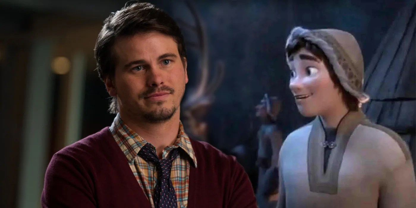 Frozen 2 What The Cast Looks Like In Real Life Screen Rant