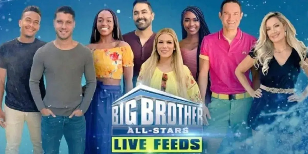 Big Brother / 'Big Brother' 19: Here's What the ...