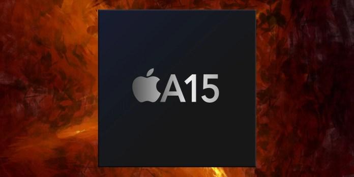 A15 Bionic: How TSMC's Performance-Enhanced 5nm Could Improve iPhone