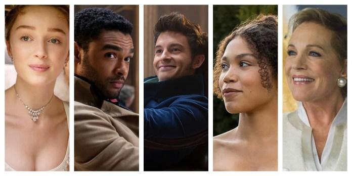 Bridgerton Cast & Character Guide: What Else The Actors Have Been In
