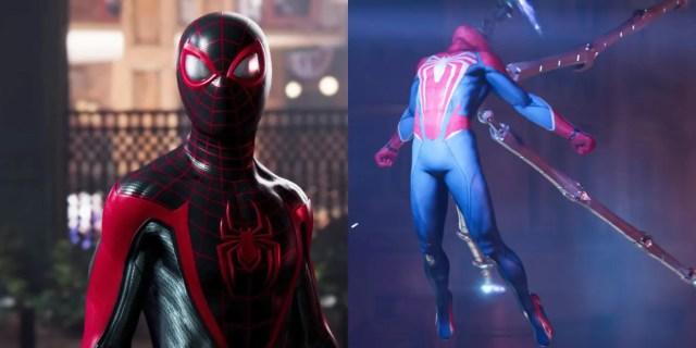download marvels spider man 2