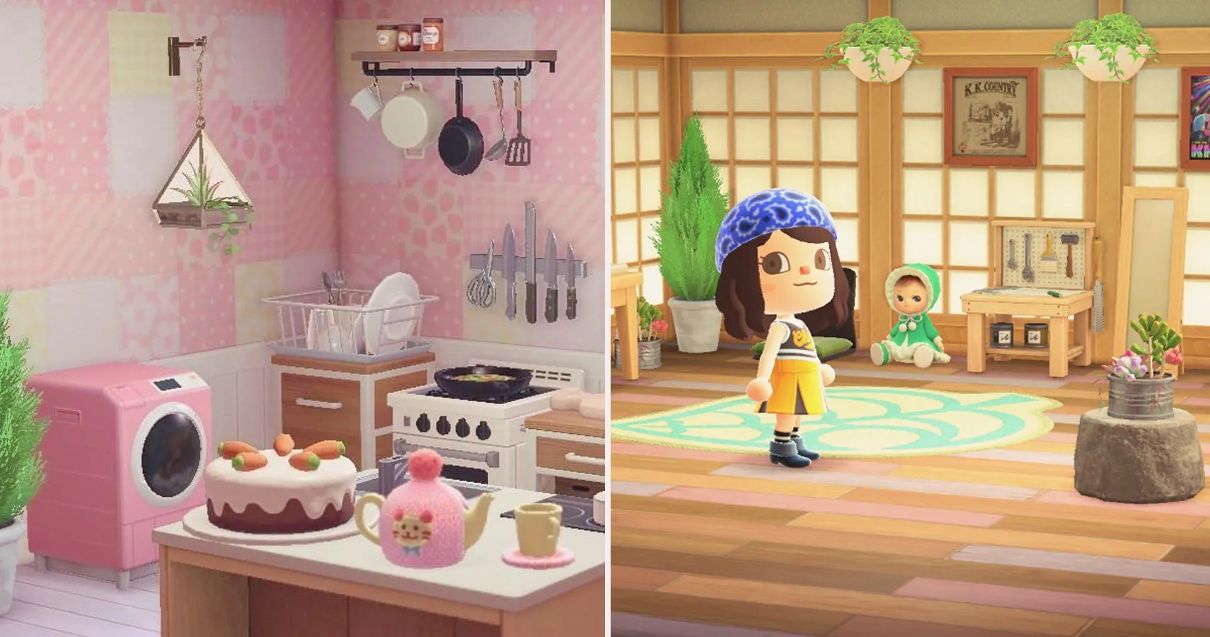 Hypebeast Bedroom Wallpaper | www.resnooze.com on Animal Crossing Room Ideas New Horizons  id=75038