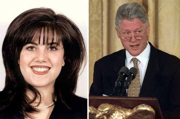 20 Presidents Who Were Alleged Sex Addicts