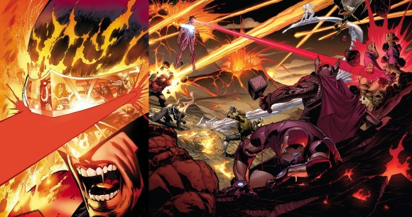 10 Comic Book Heroes You Won't Believe Have Done Horrible Things
